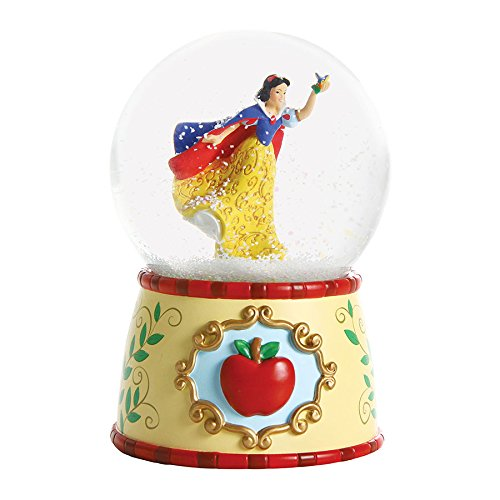 Department 56 – Snow White Snow Globe
