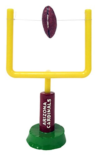 NFL Arizona Cardinals Goal Post Ornament