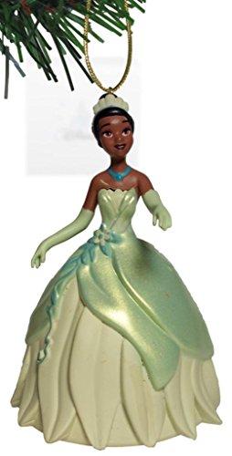 Disney Tiana Figurine Ornament