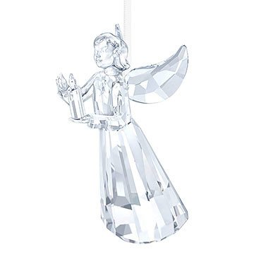 Swarovski Angel Ornament, Annual 2017 Edition