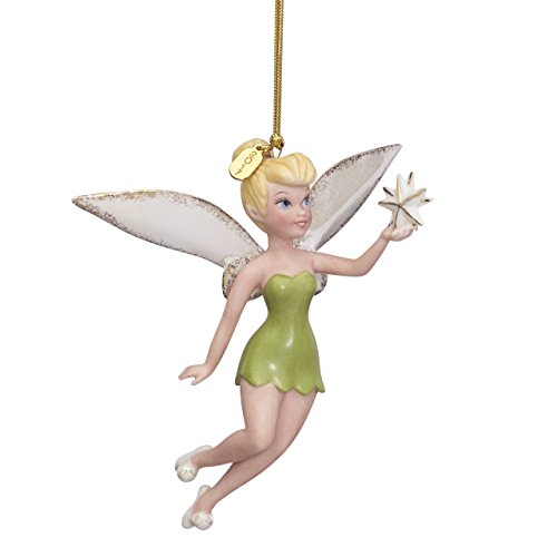Lenox Annual China Ornaments 2017 Up & Away Tink