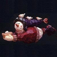 Boyds Bears Barnaby – Homeward Bound Ornament