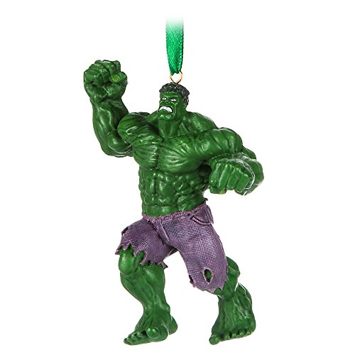 Marvel Hulk Ornament