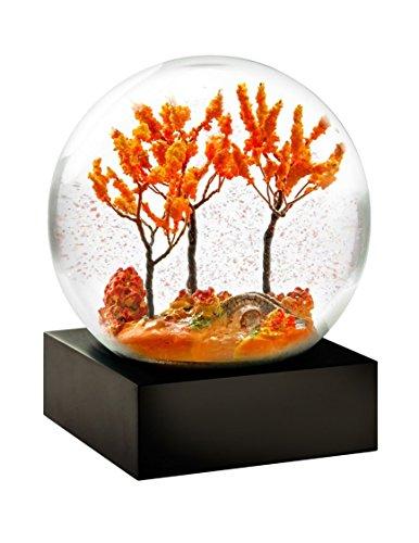 Snow Globe (Autumn)