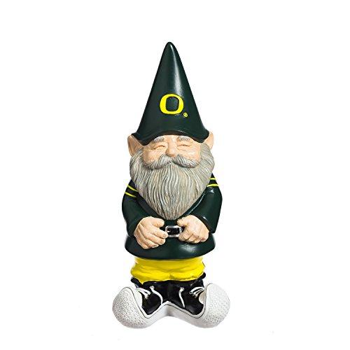 Team Sports America Oregon Ducks Garden Gnome
