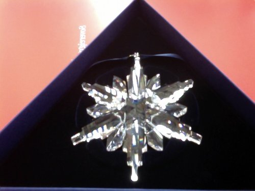 Swarovski ornament 2006