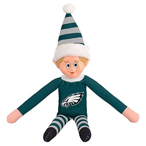 Philadelphia Eagles Official NFL Team Elf