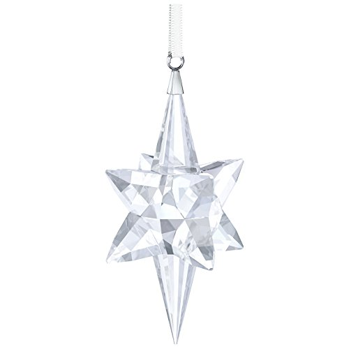 Swarovski Star Ornament, Large