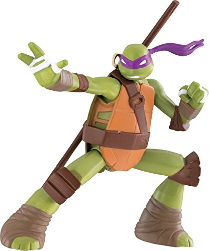 2016 Donatello – Carlton Heirloom Ornament