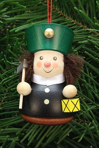 Tree ornament Teeter man miner – 7,5cm / 3inch