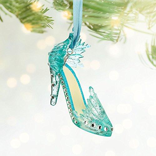 Disney Elsa Shoe Ornament – Frozen
