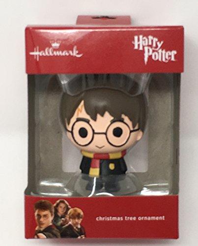 Hallmark Harry Potter Christmas Tree Ornament 2017