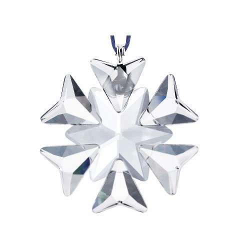 Swarovski Crystal Little Star Ornament 2007