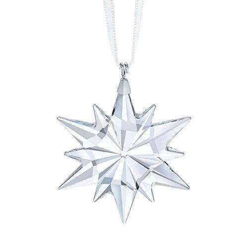 Swarovski Crystal Little Star Ornament