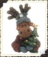 Miliken Von Hindenmoose… Trees Company Ornament