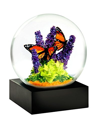 Snow Globe (Monarch)