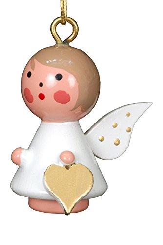 Alexander Taron Christian Ulbricht Angel Decorative Hanging Ornament