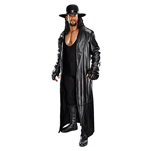 Carlton Heirloom Ornament 2017 The Undertaker – WWE Superstar – #CXOR044M
