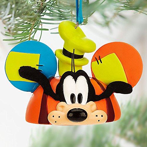 Disney Goofy Ear Hat Ornament