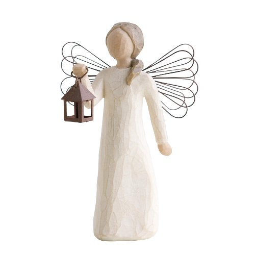 Willow Tree Angel of Hope, #26040, RETIRED in 2000