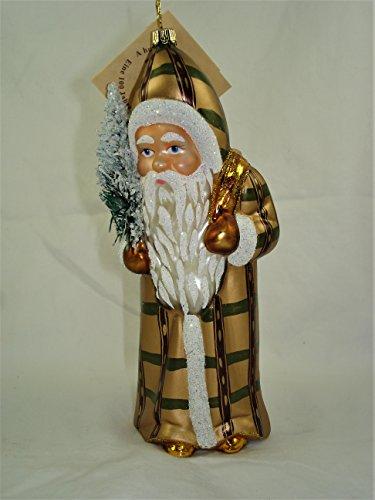 Coppertone Santa – Made by Ino Schaller