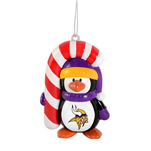 Minnesota Vikings Team Ornament