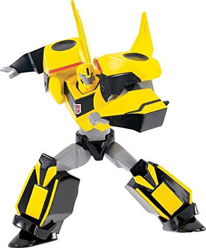 3.5″ Carlton Cards Heirloom Transformers Bumblebee Christmas Ornament