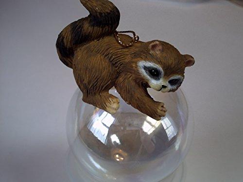 Charming Tails Reginald's Bubble Ride Ornament
