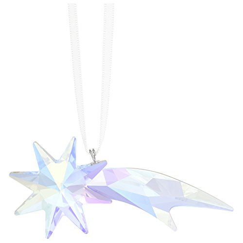 Swarovski Shooting Star Ornament