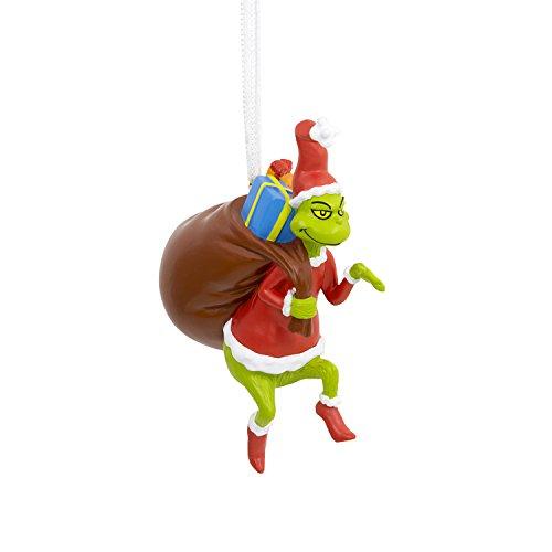 Hallmark Dr. Seuss's How the Grinch Stole Christmas! Christmas Ornament