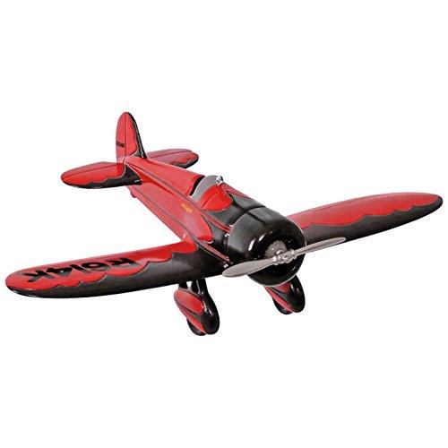 """Hallmark Keepsake 2017 Sky's the Limit 1929 Travel Air Model R """"Mystery Ship"""" Christmas Ornament"""