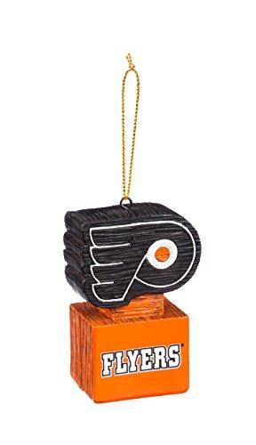 Team Sports America Philadelphia Flyers Team Mascot Ornament
