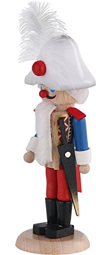 The Count Steinbach Mini German Nutcracker 5.5″ King's Court Series Collection Christmas