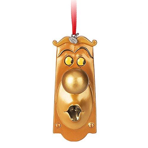 Disney Doorknob Sketchbook Ornament – Alice in Wonderland