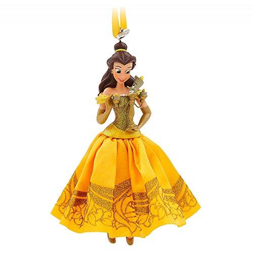 Disney Belle Sketchbook Ornament