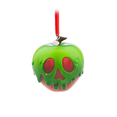 Disney Poisoned Apple Sketchbook Ornament – Snow White
