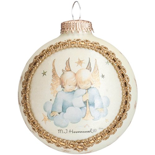 Miles Kimball Silk Hummel Ornament 2017