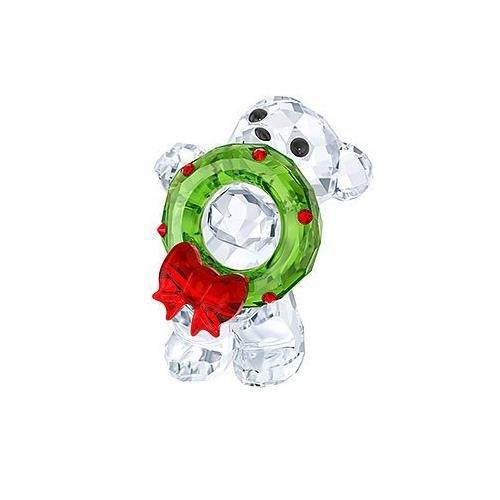 Swarovski Kris Bear – Christmas 2017 A.E. Figurine