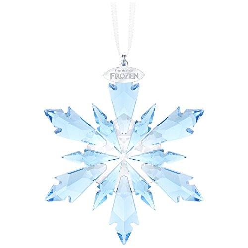 Swarovski Crystal Disneys Frozen Snowflake Ornament