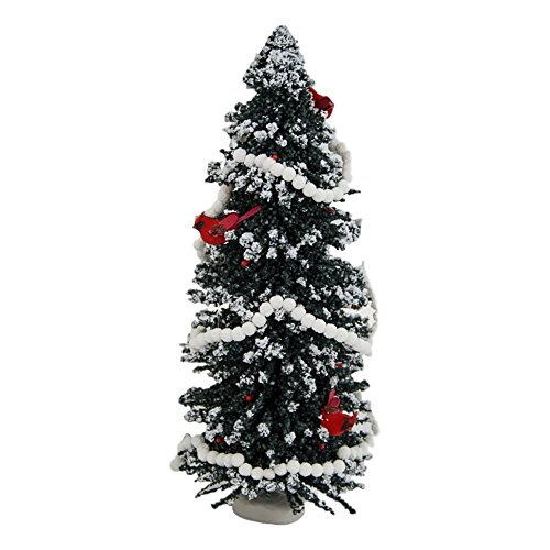 Byers' Choice 16″ Tree with Birds #660P