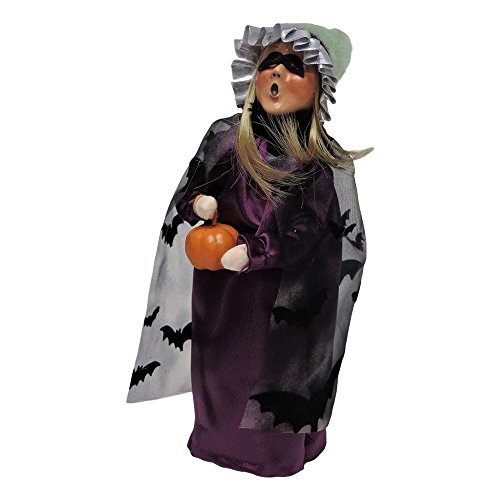 Byers Choice Witchy Girl #7162