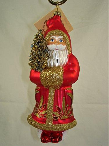 Blush Santa – Made by Ino Schaller
