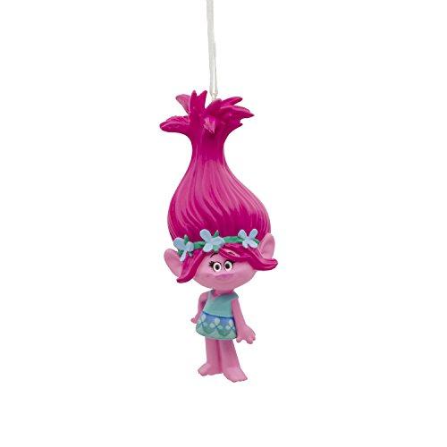 Hallmark DreamWorks Trolls Poppy Christmas Ornament
