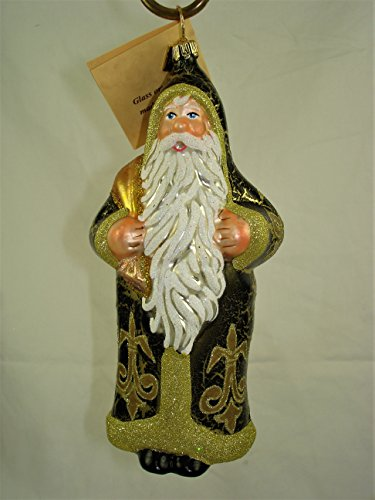 Royal English Santa – Made by Ino Schaller