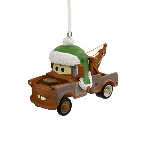 Hallmark Disney/Pixar Cars Mater Christmas Ornament