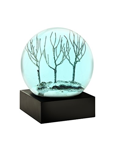 Winter Evening Cool Snow Globe by CoolSnowGlobes