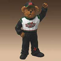 Boyds Bears Bobby Labonte Retired 919418