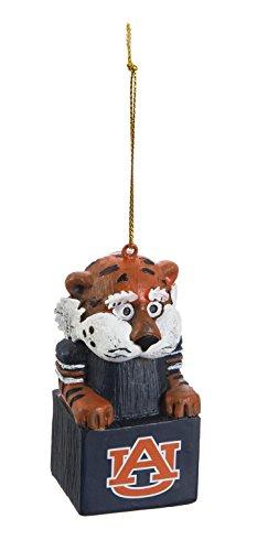 Team Sports America Auburn Team Mascot Ornament