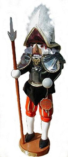 Retired Signed Karla Steinbach Captain Guido Swiss Guard 2001 Collectors Club Piece