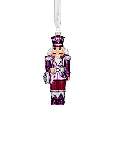 Waterford Holiday Heirlooms Sensations Toy Soldier Ornament